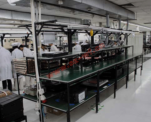 生产线WF-5