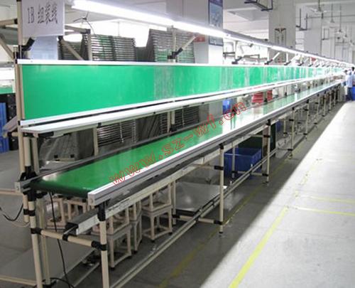 生产线WF-7