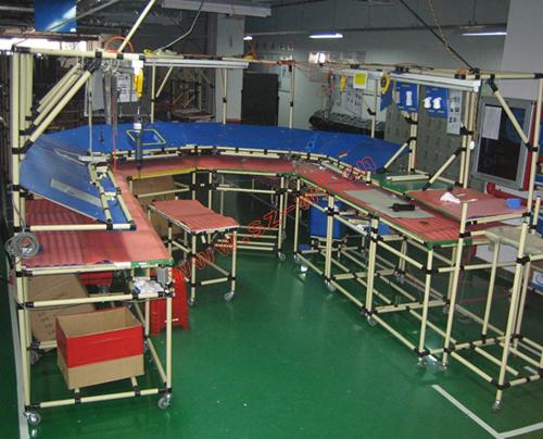 生产线WF-11