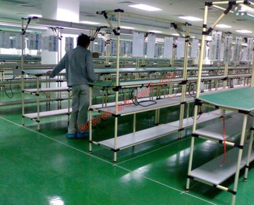 生产线WF-14