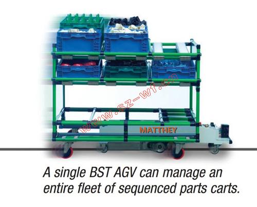 AGV应用 WF-7